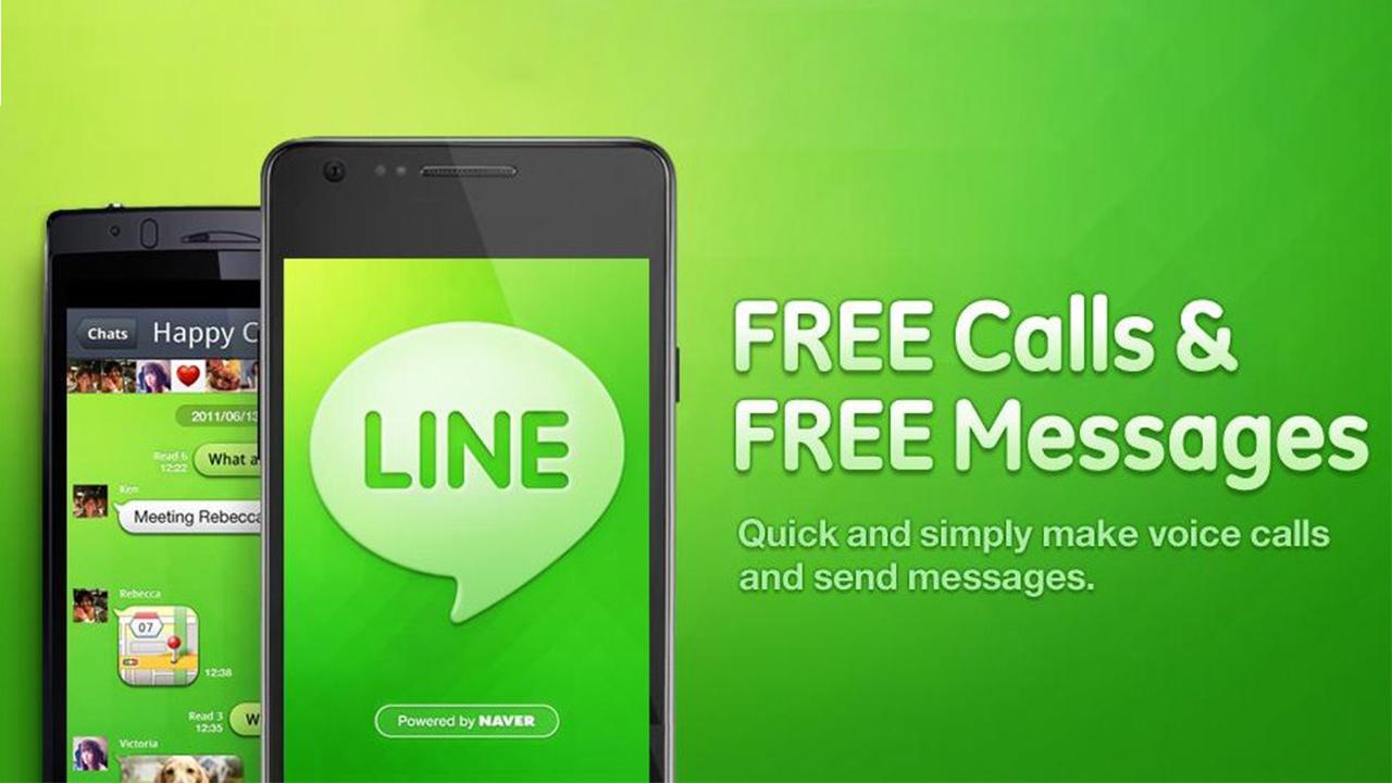 line apk download