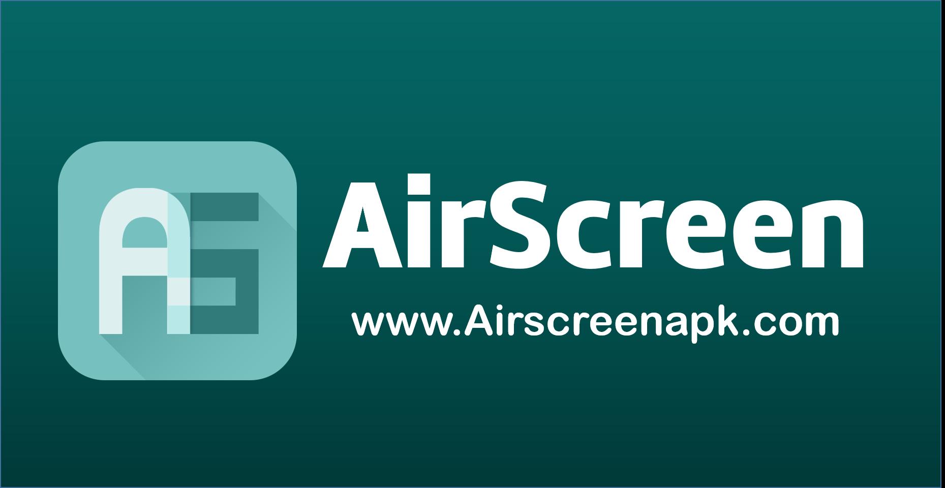 airscreen apk