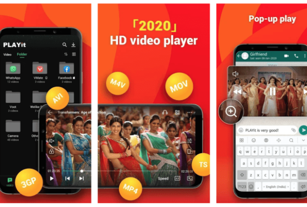 playit video player